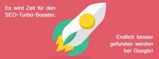 Website Suchmaschinen Optimierung - SEO